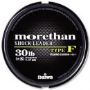 MORETHAN SHOCK LEADER TYPE-F